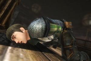 Deception IV: Blood Ties Screenshot