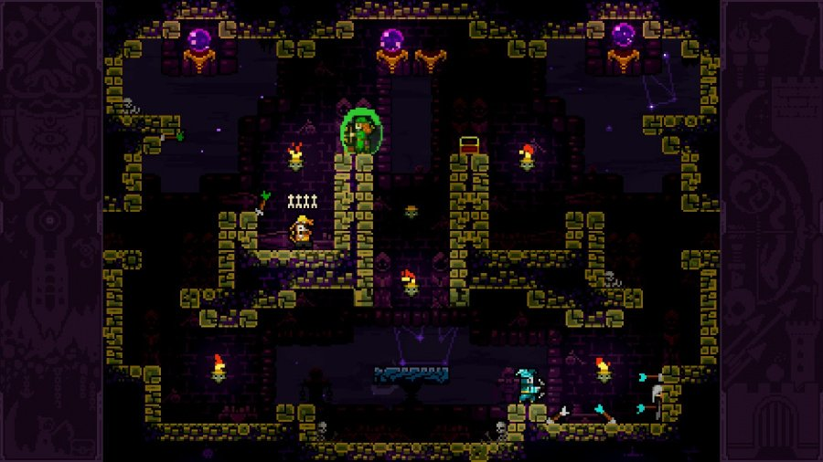 TowerFall Ascension Review - Screenshot 2 of 5