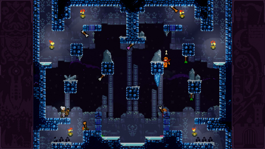 TowerFall Ascension Review - Screenshot 4 of 4