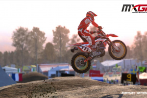 MXGP: The Official Motocross Game Screenshot