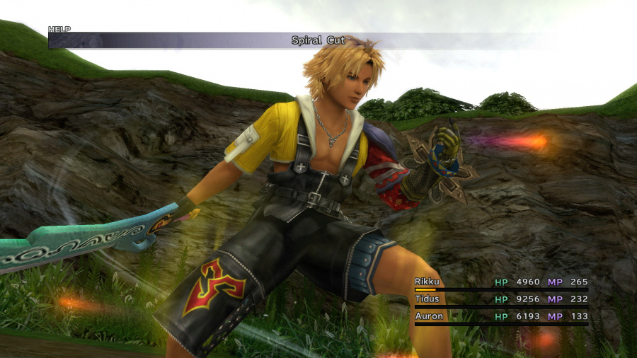 Final Fantasy X|X-2 HD Remaster Review - Screenshot 9 of 9