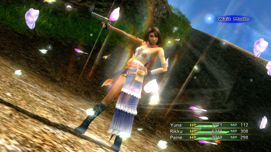Final Fantasy X|X-2 HD Remaster Review - Screenshot 8 of 9