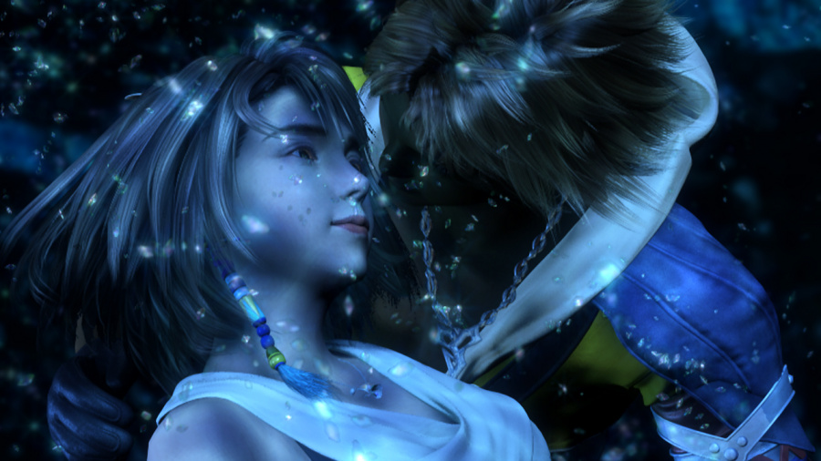 Final Fantasy X|X-2 HD Remaster Review - Screenshot 7 of 9