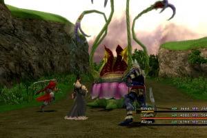 Final Fantasy X|X-2 HD Remaster Screenshot