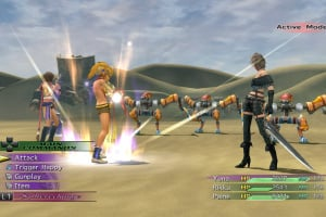 Final Fantasy X|X-2 HD Remaster Screenshot