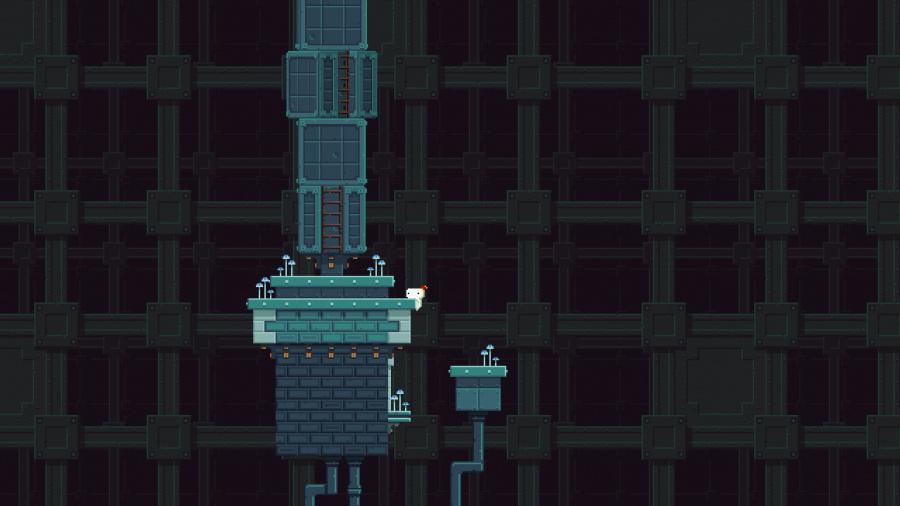 Fez Review - Screenshot 4 of 4