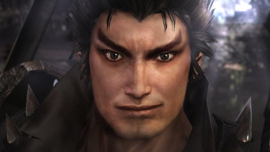 Đánh giá về Dynasty Warriors 8: Xtreme Legends Complete Edition - Ảnh chụp màn hình 2/5