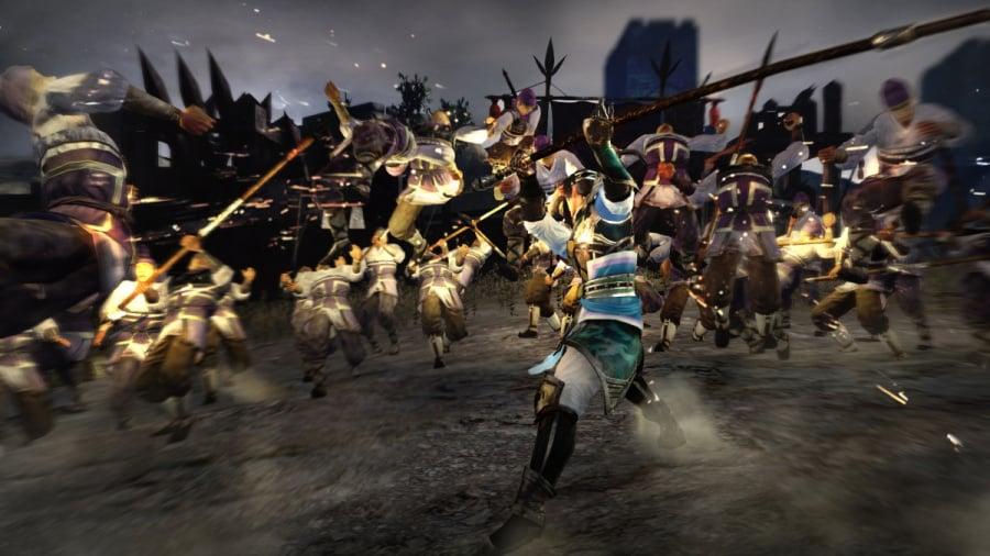 Đánh giá về phiên bản hoàn chỉnh của Dynasty Warriors 8: Xtreme Legends - Ảnh chụp màn hình 4/5