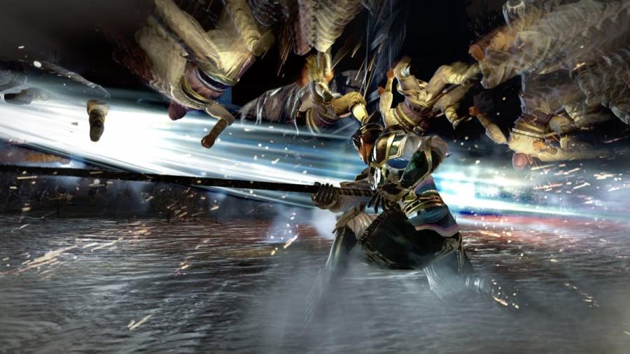 Đánh giá về Dynasty Warriors 8: Xtreme Legends Complete Edition - Ảnh chụp màn hình 3/5
