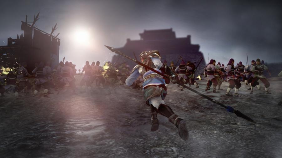 Đánh giá về Dynasty Warriors 8: Xtreme Legends Complete Edition - Ảnh chụp màn hình 5/5
