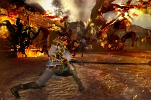 Dynasty Warriors 8: Xtreme Legends Complete Edition Screenshot