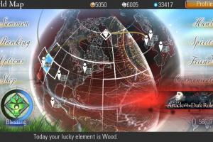 Destiny of Spirits Screenshot