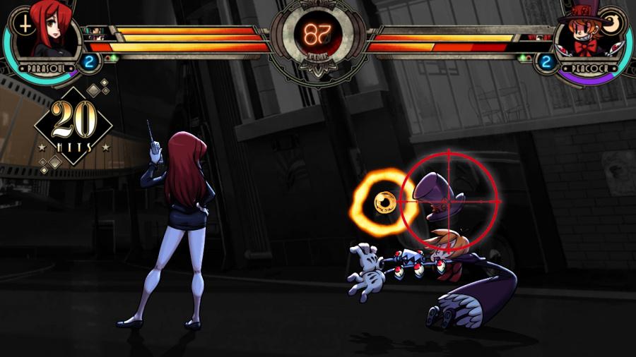 Skullgirls Encore Review - Screenshot 1 of 3