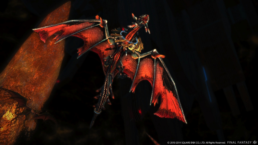 Final Fantasy XIV Online: A Realm Reborn Review - Screenshot 5 of 7