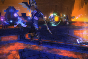 Final Fantasy XIV Online: A Realm Reborn Screenshot