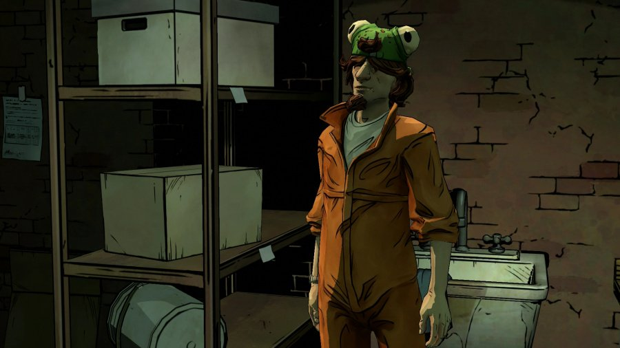 The Wolf Among Us: Episode 3 - A Crooked Mile Review - Screenshot 1 of 3