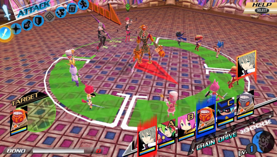 Conception II: Children of the Seven Stars Review - Screenshot 1 of 6