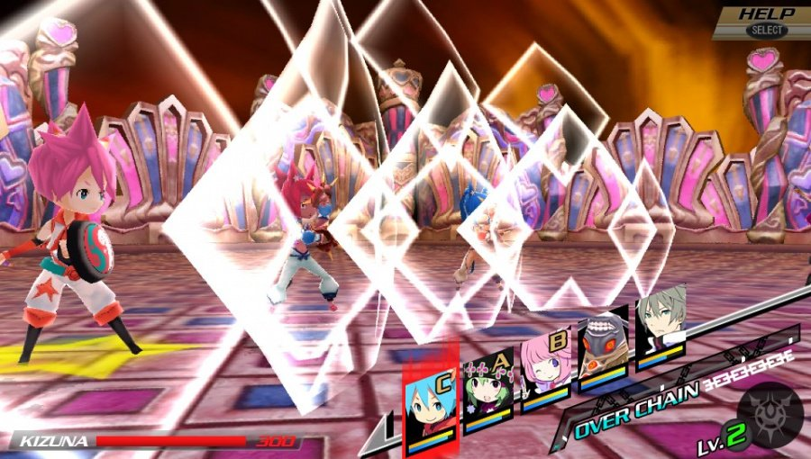Conception II: Children of the Seven Stars Review - Screenshot 2 of 6
