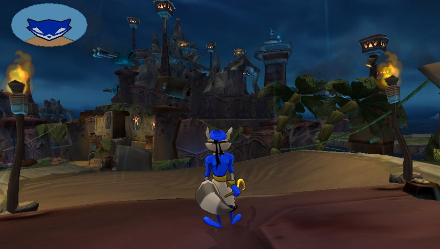 The Sly Collection Review - Screenshot 2 of 5
