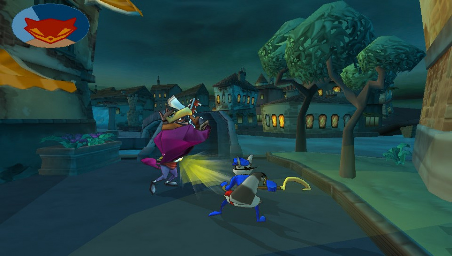 The Sly Collection Review - Screenshot 5 of 5