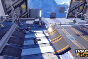 Trials Fusion Screenshot