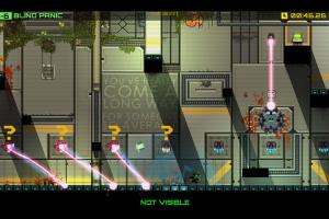 Stealth Inc: A Clone in the Dark - Ultimate Edition Screenshot