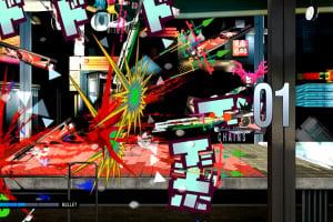 Short Peace: Ranko Tsukigime's Longest Day Screenshot