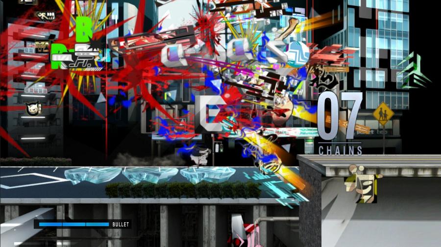 Short Peace: Ranko Tsukigime's Longest Day Review - Screenshot 1 of 5