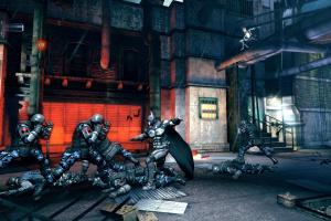 Batman: Arkham Origins Blackgate - Deluxe Edition Screenshot