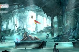 Child of Light Screenshot