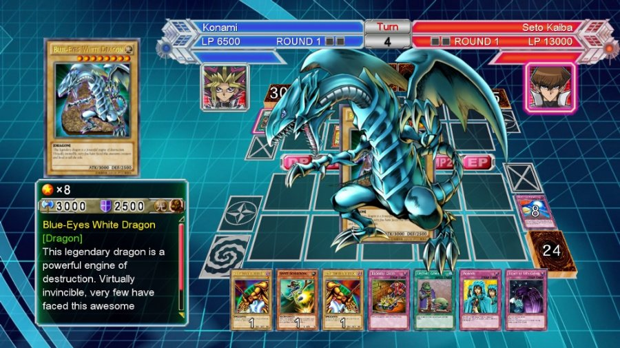 Yu-Gi-Oh! Millennium Duels Review - Screenshot 1 of 4