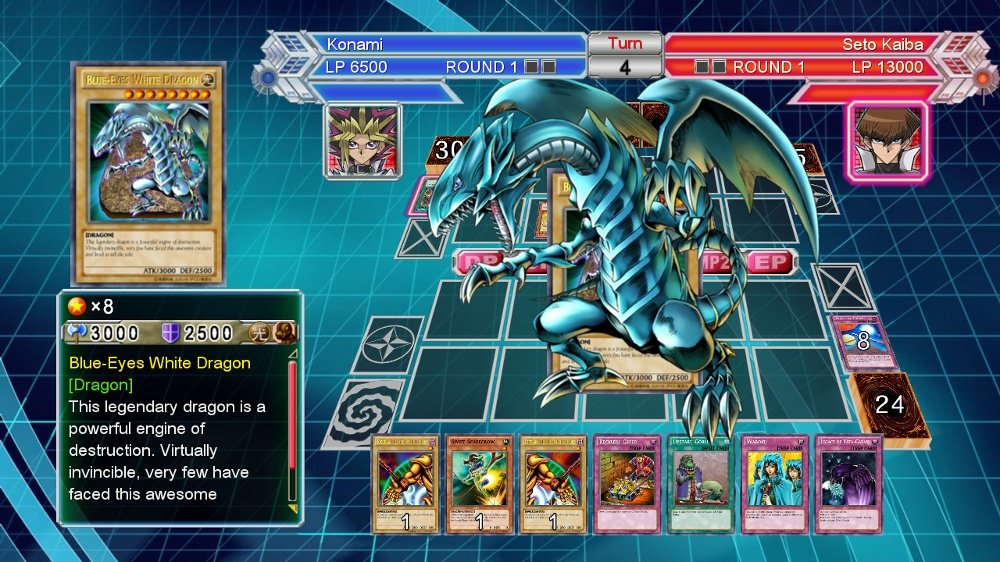 Yu-Gi-Oh! Millennium Duels Review (PS3) | Push Square