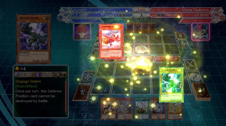 Yu-Gi-Oh! Millennium Duels Review - Screenshot 4 of 4