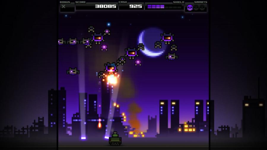 Titan Attacks Review - Screenshot 3 of 3