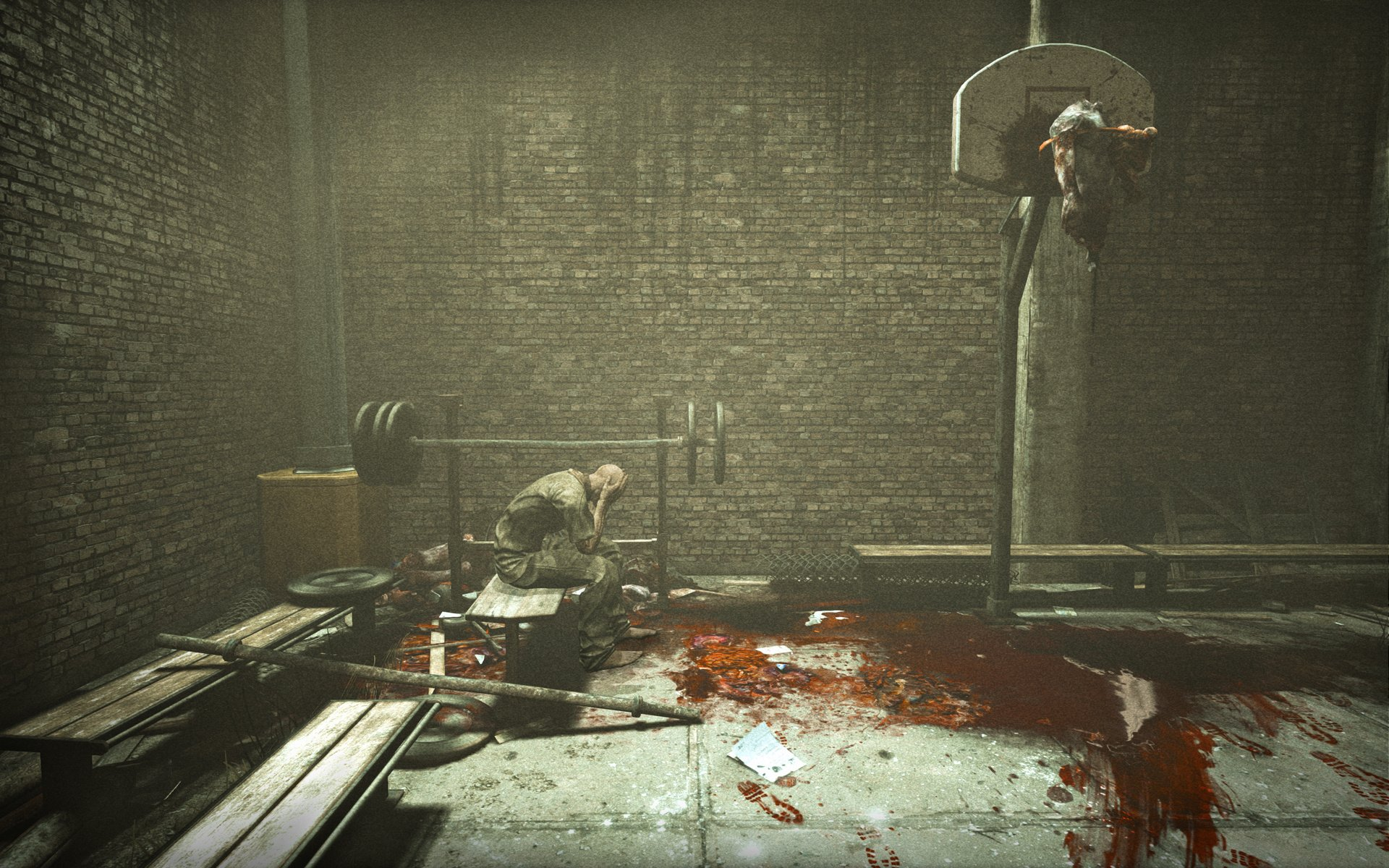 Outlast: Whistleblower (PS4 / PlayStation 4) Game Profile ...