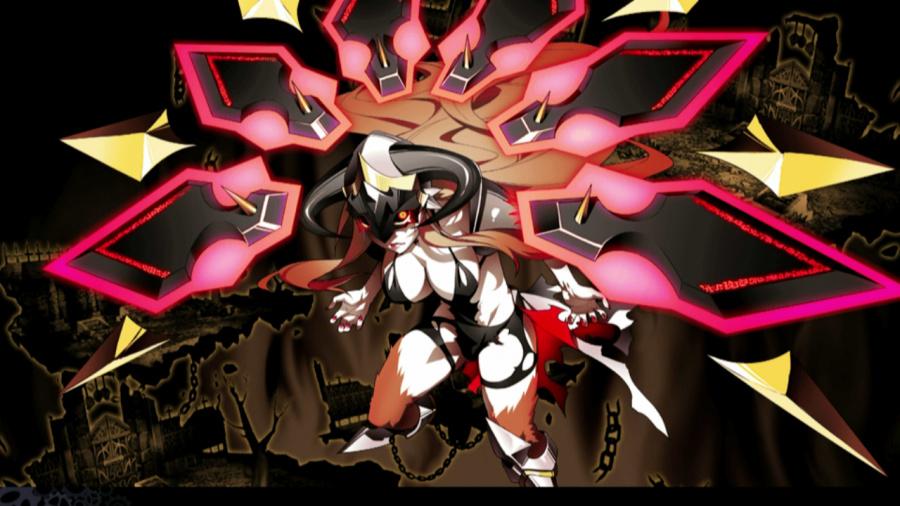 Demon Gaze Review - Screenshot 3 of 5