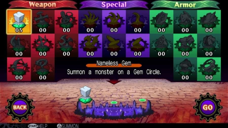 Demon Gaze Review - Screenshot 5 of 5