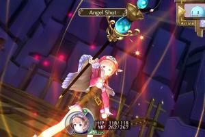 Atelier Rorona Plus: The Alchemist of Arland Screenshot