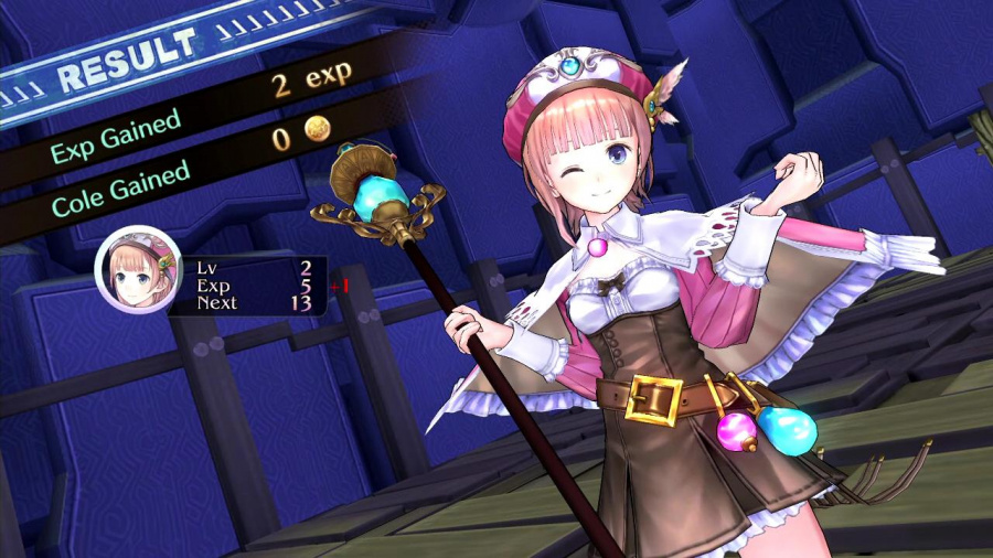 Atelier Rorona Plus: The Alchemist of Arland Review - Screenshot 2 of 5