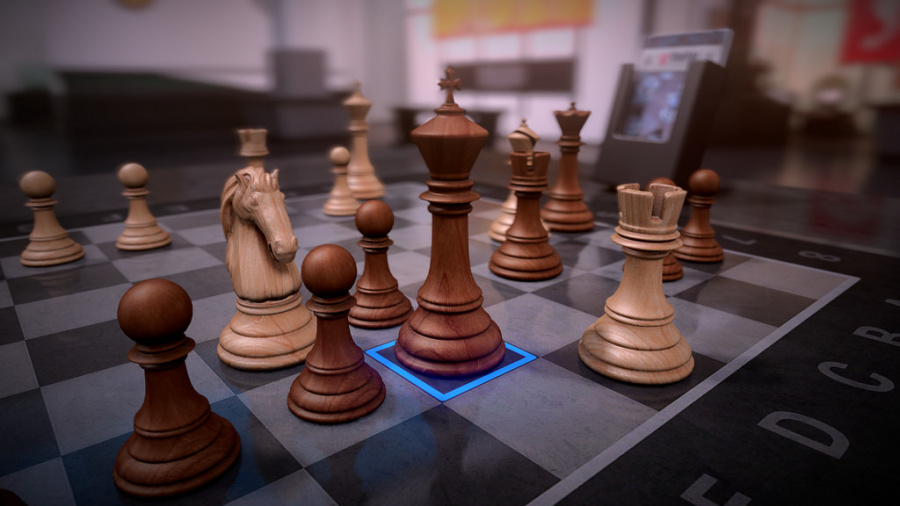 Pure Chess Review - Screenshot 1 of 2