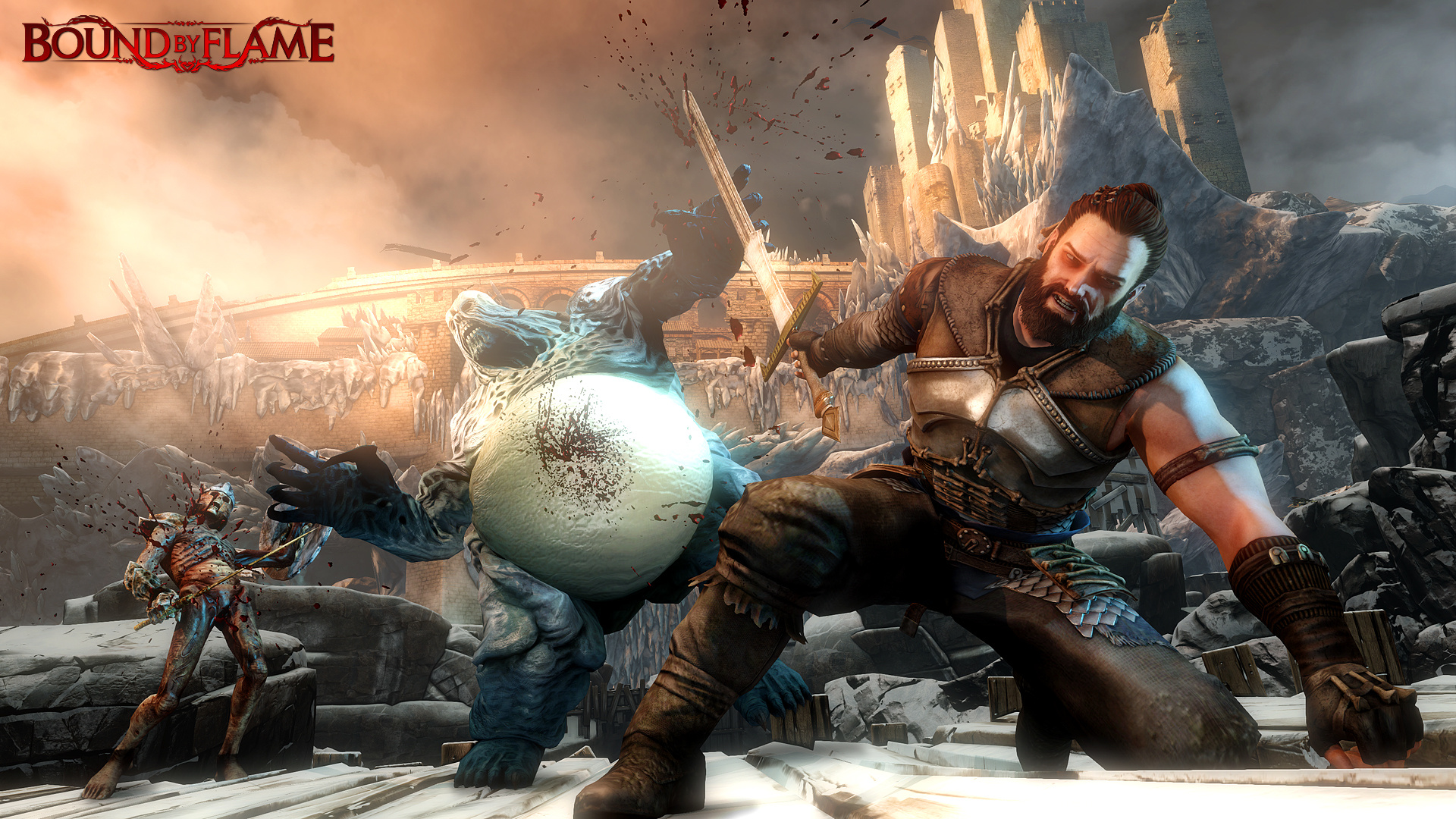 Bound by Flame (PS3 / PlayStation 3) News, Reviews ...