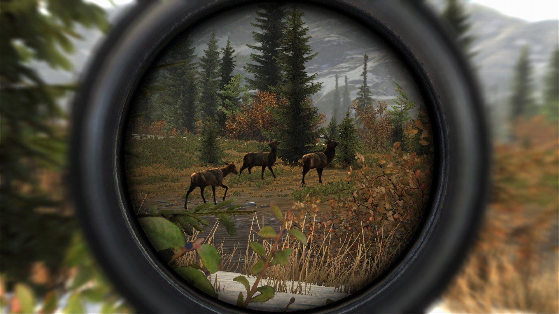 cabelas big game hunter pro hunts 2014 ps3