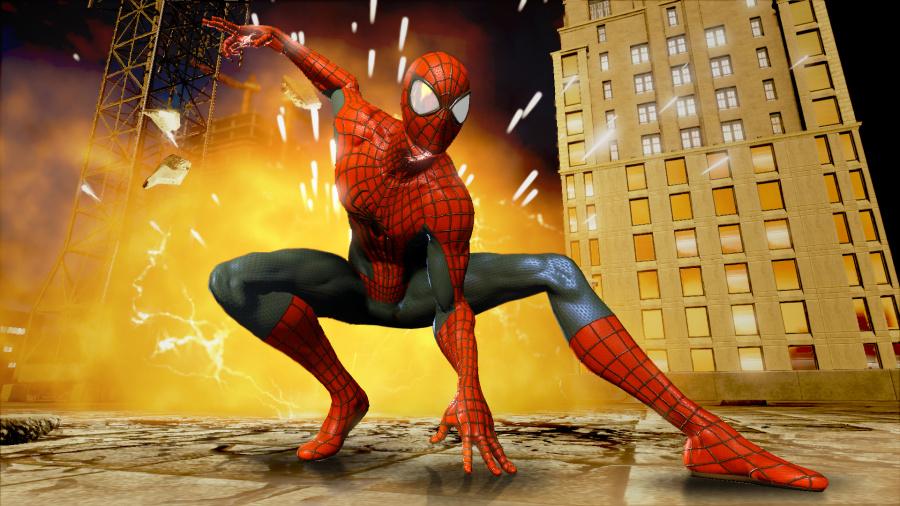 The Amazing Spider-Man 2 Review - Screenshot 4 of 5