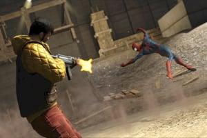 The Amazing Spider-Man 2 Screenshot