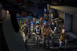 The Walking Dead: Season 2, Episode 3 - In Harm's Way Screenshot
