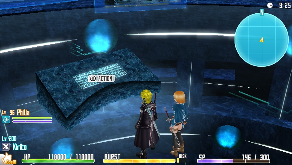 Sword Art Online: Hollow Fragment Review (PS Vita) | Push Square