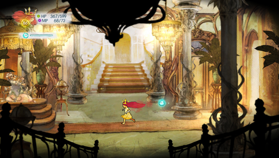 Child of Light Review - Screenshot 3 of 4