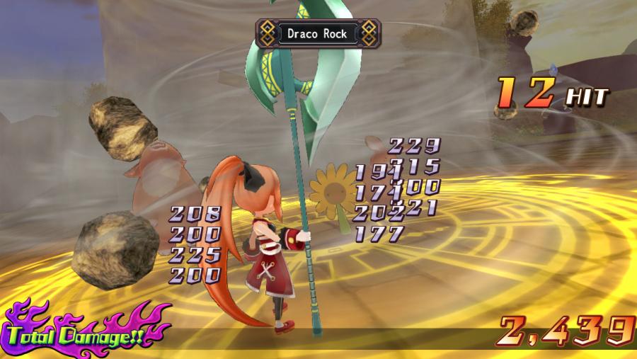 Mugen Souls Z Review - Screenshot 4 of 5