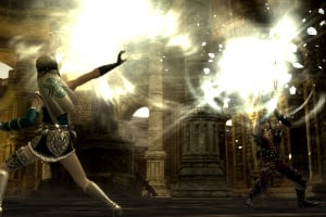 Soul Sacrifice Delta Screenshot