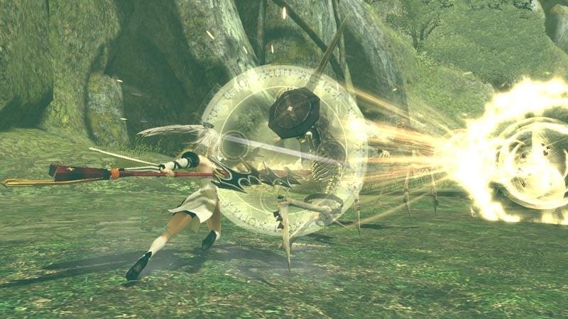 games playstation 3 drakengard 3 screenshots drakengard 3 screenshots